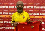 AS Roma academy appoint former Flying Eagles coach as Technical Director
