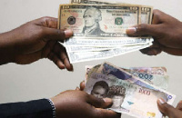 Naira4dollar policy expected to end in May