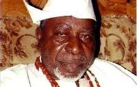 Jimoh Aliu was a Nollywood veteran