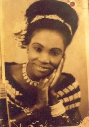 Mrs Margaret Affiong Ekpo4456