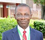 Nigeria's Auditor - General retires