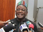 File photo: Governor Samuel Ortom