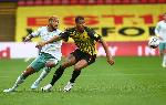 EPL: Troost-Ekong happy with Watford display