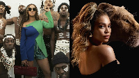Africans kick against idea of naming Beyonce Mama Africa