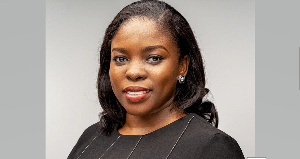 Commissioner of Agriculture, Ms. Abisola Olusanya