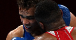 Moroccan boxer tries to bite opponent in Tokyo Olympics defeat