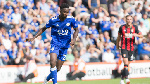 Leicester City fans want new defender, unhappy with Ndidi's new position