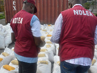 NDLEA to go after stores selling drugged food items