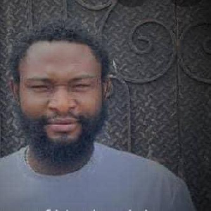 Ogbuagu Kingsley Kachi is reunited with his family