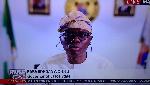 Babajide Sanwo-Olu on Arise TV