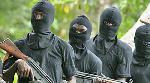 Pandemonium as gunmen attack Bayelsa community, raze houses
