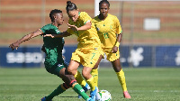 The Super Falcons beat Mali in the opening game
