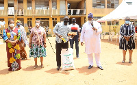 Lagos School Feeding programme commences