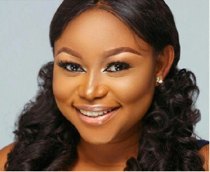 Nollywood actress and producer Ruth Kadiri