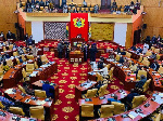 LIVESTREAMING: Swearing-in and inauguration of the 8th Parliament
