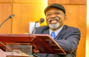 Minister of Labour, Chris Ngige