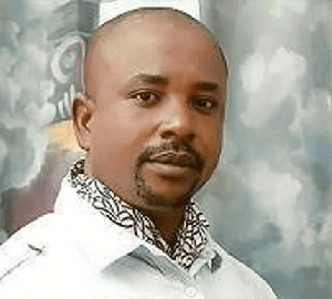 Olajide is the younger brother of former presidential candidate, Omoyele Sowore