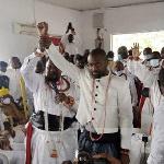 New Olu of Warri, Omoba Tsola Emiko