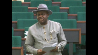 Governor-elect of Bayelsa State, Senator Douye Diri