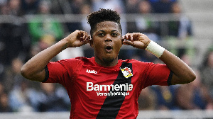 Leon Bailey | Getty Images