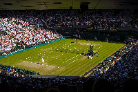 Wimbledon Grand Slam suspended for the first time since WWII