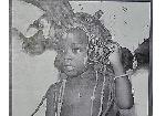 Benjamin Ikenchukwu Keagborekuzi I was crowned king at age two. Photo: The Punch