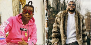 US-based musical artiste, Speed Darlington calls out Tunde Ednut
