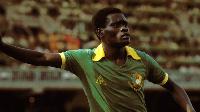 Ephrem M'Bom was 66-years-old