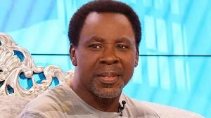 Popular televangelist, T.B Joshua died at 57