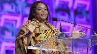 Leymah Roberta Gbowee won the Nobel Peace Prize in 2011