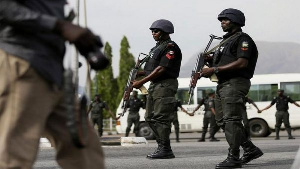 Five policemen allegedly killed a final-year Law student at the Nnamdi Azikiwe University