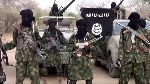 Maiduguri residents run for their lives as Boko Haram attack their community