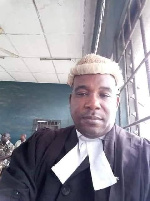 Gabriel Ogbonna, an Abia-based lawyer