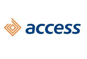 Access Bank, logo
