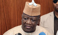 Governor Yari is facing questions over other allegations of corruption