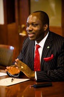 Prof Chukwuma Soludo