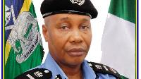 Inspector-General of Police, Alkali Usman