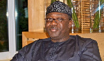File photo: Dr Kayode Fayemi