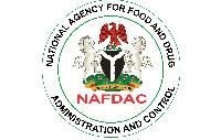 File photo: NAFDAC logo