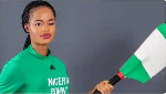 21-year-old girl begins Team Nigeria's quest for 2020 Tokyo Olympic games but fails to shine
