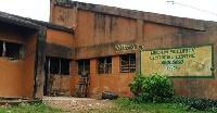 Abolongo Correctional Facility, Oyo