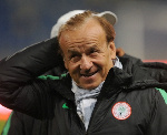 Pressure on Rohr ahead of November AFCON qualifiers