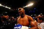 Anthony Joshua becomes UK's first £100million boxer ahead of Fury fight