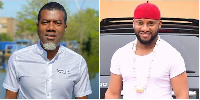 Nollywood's Yul Edochie acknowledges Reno Omokri's special birthday message