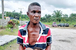 Suspected native doctor arrested with human skulls