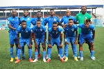 CAFCC Playoff: Enyimba battle Rivers Utd or Bloemfontein Celtic