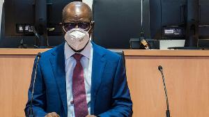 Mr Godwin Obaseki