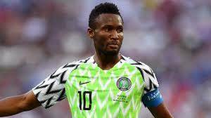 Mikel Obi is Nigeria's richest footballer in 2021