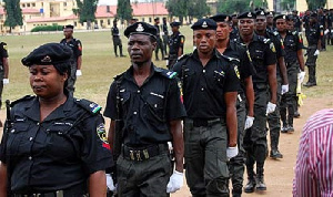 Oyo creates platforms to report police violations