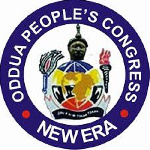 Oodua Peoples Congress logo